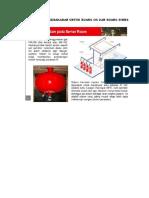 Sistem Proteksi Kebakaran Untuk Ruang Ok Dan Ruang Simrs