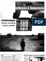 Observatório da Constituição e Democracia n 32