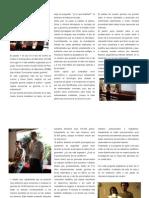 Conociendo nuestro genoma - Café Científico Julio 2008 - CRG
