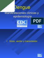 DengueCDC