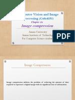 06 Image Compresssion