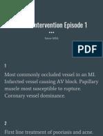 Divine Intervention Episode 1 PDF
