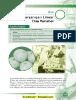 Bab 4 Sistem Persamaan Linear Dua Variabel.pdf