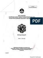 OSK Geografi 2018