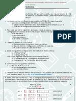 Test Configuracion Electrónica y Valencia