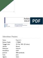 Refleksi Kasus - b20 CKD Asites