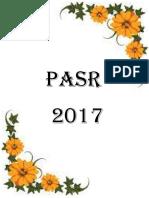 COVER Fail Pasr 2017