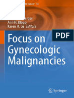 [Energy Balance and Cancer 13] Nathan A. Berger, Ann H. Klopp, Karen H. Lu (eds.) - Focus on Gynecologic Malignancies (2018, Springer International Publishing).pdf