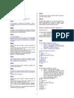 Física - Pré-Vestibular Dom Bosco - gab-fis1-se2