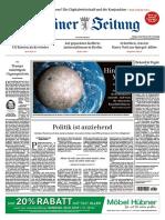 Berliner Zeitung – 04. Januar 2019
