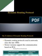 Week 4_ Lecture 8_Dyanmic Routing Protocols