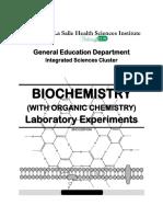 Chem Manual