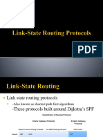 Week 7_ Lecture 13_Link State Protocols