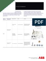 Kit Service Hd4 Upgrade(en)- 1vcp000450-1205(Rev02)