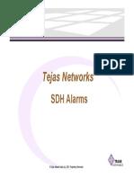 SDH Alarms.pdf