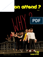 K'eskon Attend ? n°62, Fév-mars 2019