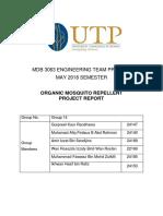 ETP Final Report