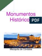 Trabajo de Geografía e Historia 2