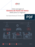 Ambit eBook Sistema de Punto de Venta Ideal