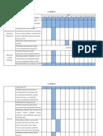 ceklis jadwal pelaksanaan manajemen  resiko (1).docx