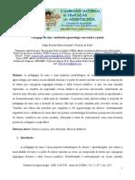 Poesia e Agroecologia