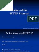Pemebelajaran Dasar HTTP