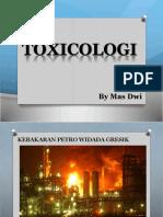 Toxicologi