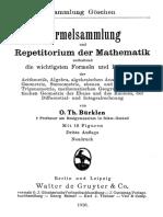 Buerklen__Formelsammlung