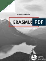 Erasmus No Brasil