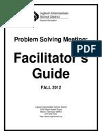 8D Problem Solving Guide
