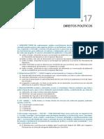 Direitos Políticos - Constituição Federal