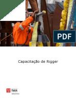 Apostila Capacitação de Rigger