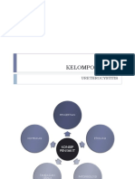 KMB PBL (urethrocyhstitis)