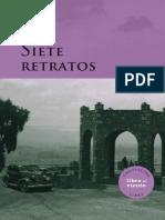 Siete Relatos- Ximenez- Cronica Roja Bogota