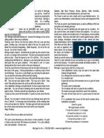 Moringa Growing Instructions