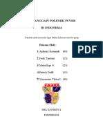 Makalah B.indo Polemik Puyer