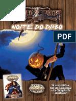 Deadlands - Noite Do Diabo