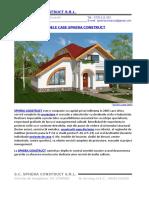 MODELE CASE SPHERA CONSTRUCT