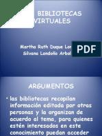 bibliotecasvirtuales-100326160009-phpapp02