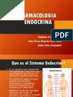 Farmacología Endocrina