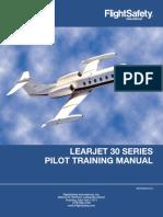 FLIGHT SAFETY LEARJET 35 %2F 36 TRAINING MANUAL.pdf