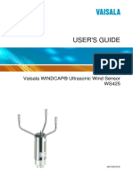 WS425 User Guide in English