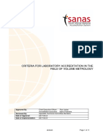 TR 47-03 TR 47-03 - South African National Accreditation System