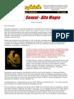 21 Licao Magia Sexual Alta Magia