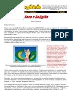 19 Licao Sexo e Religiao