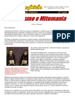 27 Licao Fanatismo e Mitomania