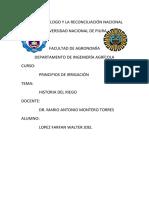 Mecanizacion Agricola Unp