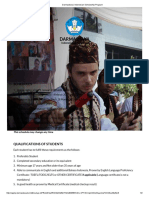 Darmasiswa _ Indonesian Scholarship Program