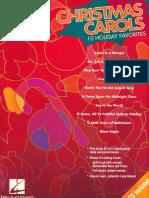 Hal Leonard - Vol.20 - Christmas Carols.pdf