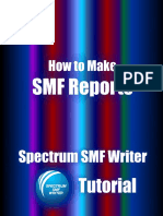 How to make SMF report